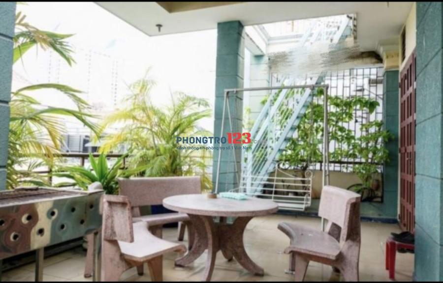 Cần sang HĐ nhà nguyên căn đang kinh doanh phòng tại Nguyễn Thượng Hiền, Q.Bình Thạnh