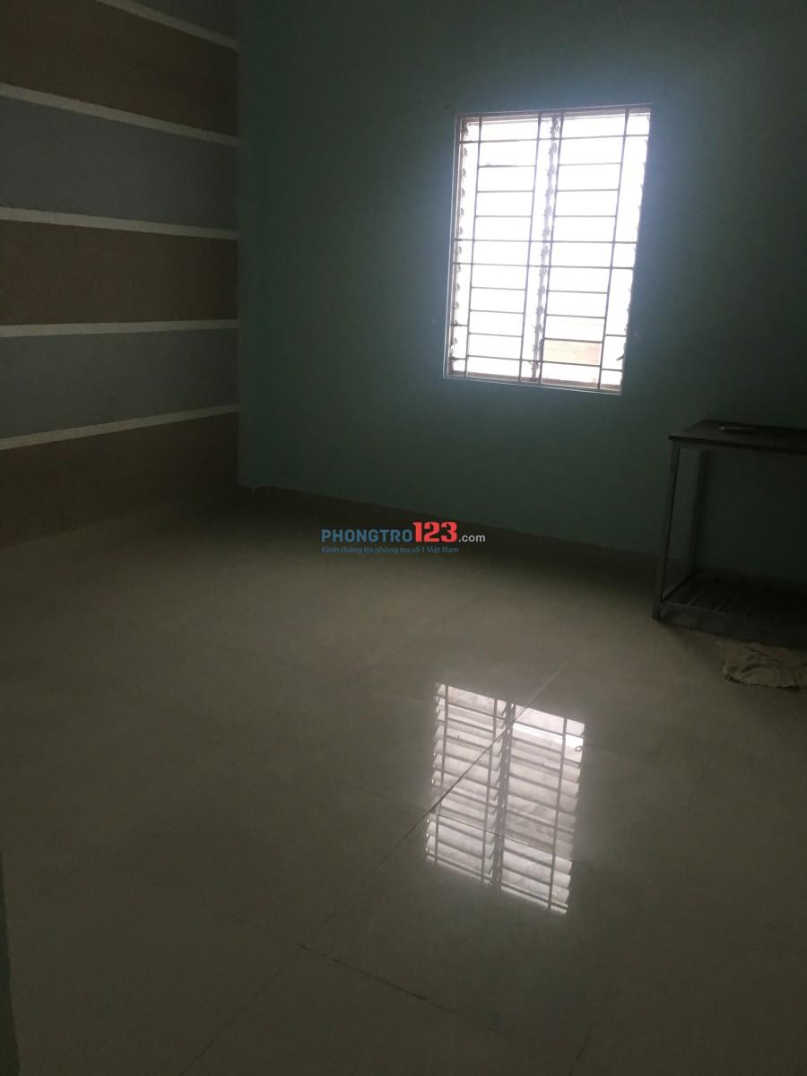 Cho thuê phòng trọ Tp.HCM khu vực quận 8
