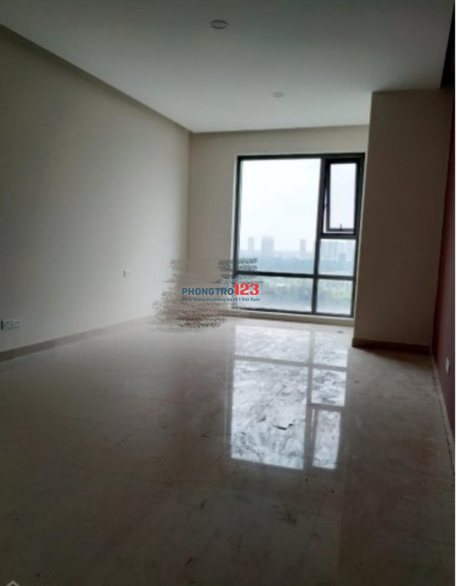 Cho thuê căn hộ officetel Golden King Ngay trung tâm Q.7, giá từ 12tr/tháng. LH: Ms Quyên
