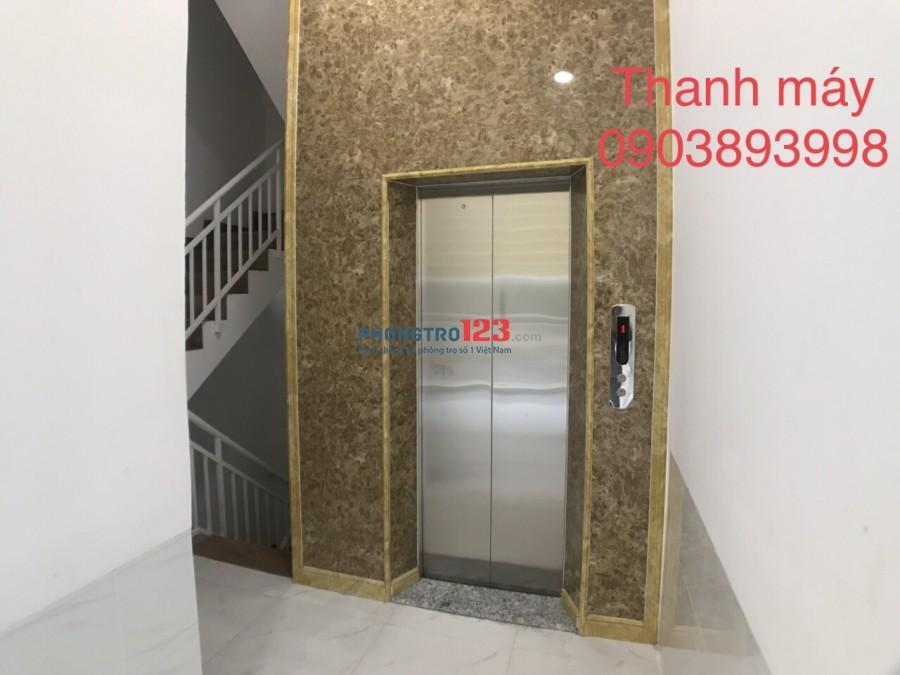 Nóng quá!!! sao không ở căn hộ mini 85 Nguyễn Văn Quỳ Q7-Full Nội Thất 100% mới,cạnh BỜ SÔNG rất mát mẻ