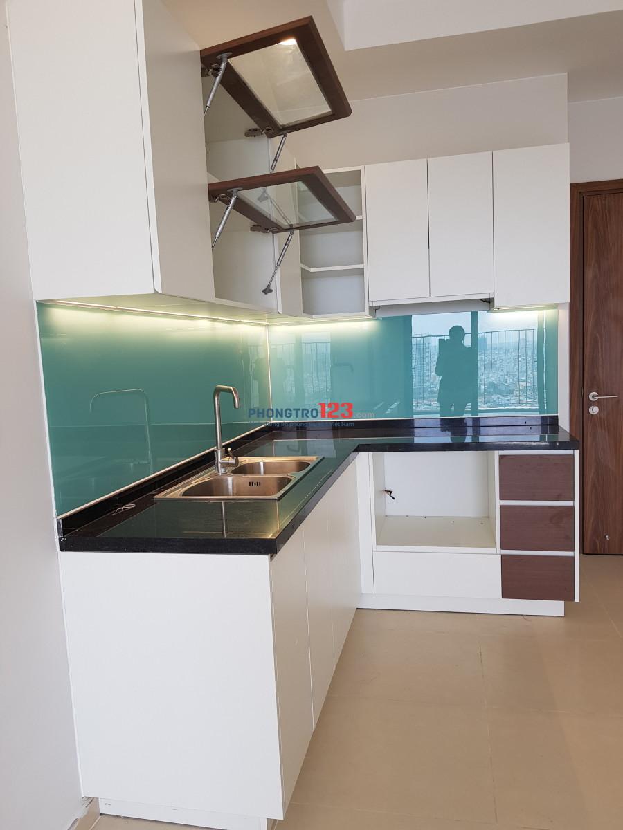 Chính chủ cho thuê phòng đẹp, tiện nghi 30 m2 chung cư cao cấp The pegasuite