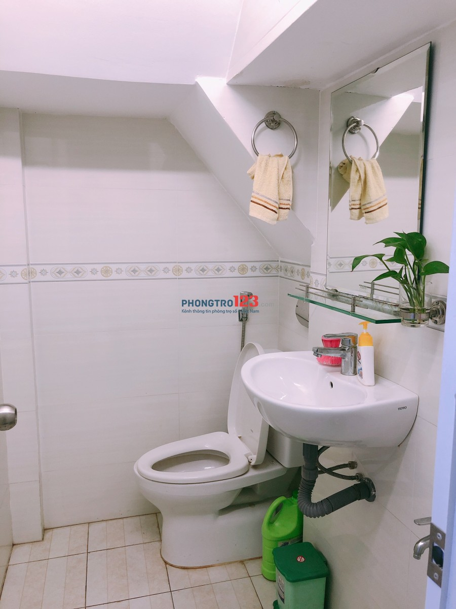 Cho thuê mặt bằng 3x12 hẻm 6m tại 156/33 Đặng Văn Ngữ, Q.Phú Nhuận, giá 12tr/tháng