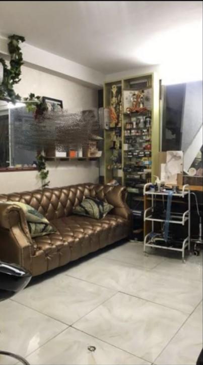 Cho thuê mặt bằng 60m2 làm văn phòng or phòng dạy học gần chợ Phạm Văn Hai, Q.Tân Bình