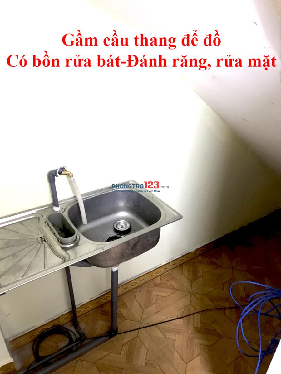 140 Vương Thừa Vũ-Thanh Xuân-Full nội thất-Chính chủ
