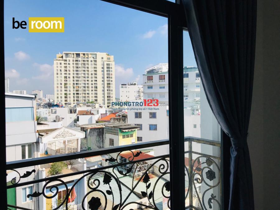 Cho Thuê Căn Hộ Mini 6,5 triệu có thang máy, mặt tiền đường Nguyễn Văn Đậu, Phú Nhuận
