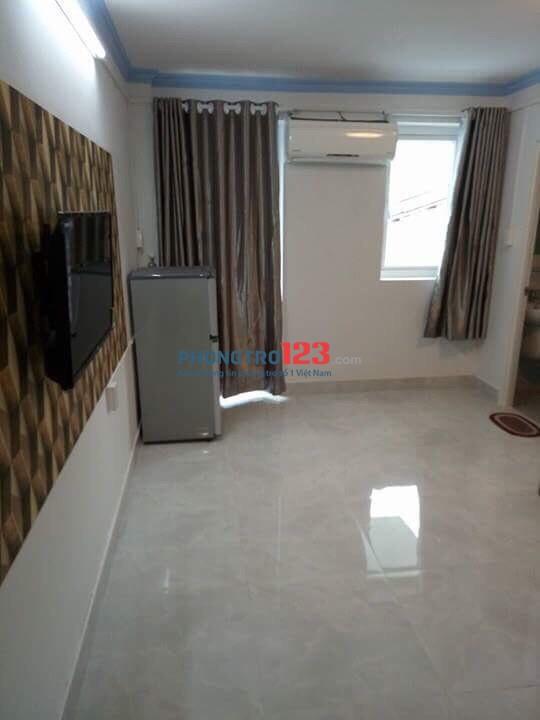 Cho thuê phòng 25m2 và 50m2 hẻm xe hơi tại 14/5Bis Kỳ Đồng, P.9, Q.3. LH: Mr Phong 0937241223