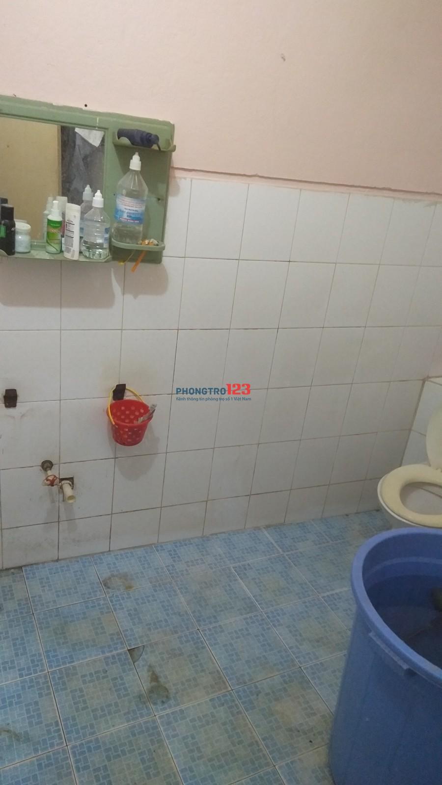 Cho thuê nhà quận Gò Vấp