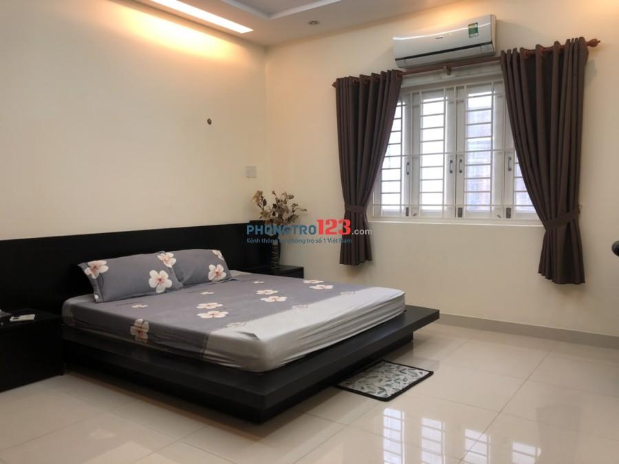 Cho thuê 1 phòng duy nhất tại 105 Đường 21, P.Bình Trị Đông B, Q.Bình Tân. Giá 5tr/tháng
