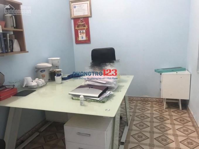 Cho thuê nhà nguyên căn có nội thất ngay trung tâm Huỳnh Tấn Phát, Q.7. Giá 11tr/tháng