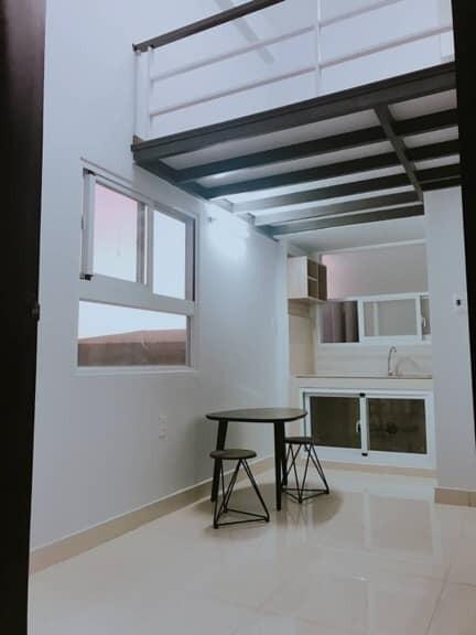 Chung cư mini full nội thất, gác lửng, vị trí trung tâm Q.Tân Bình