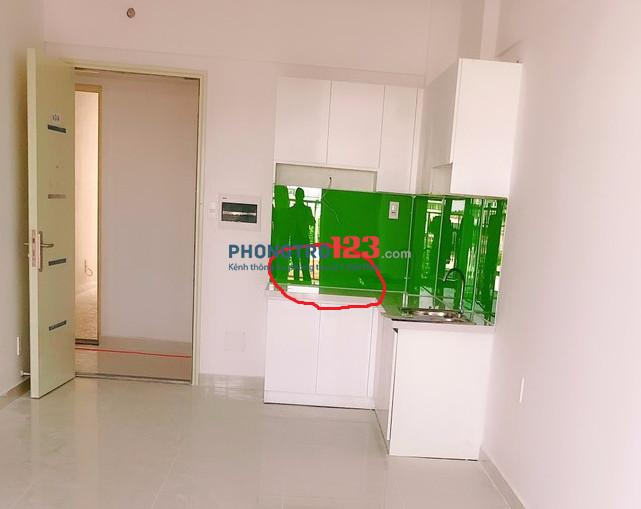 Căn hộ 2pn, Prosper Phan Văn Hớn