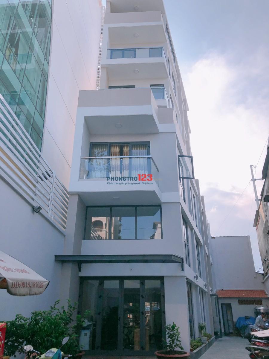 Cho thuê mặt bằng tầng lửng lầu 3 + 4 mặt tiền Nguyễn Thị Minh Khai, Q.3. Ls Ms Nhung