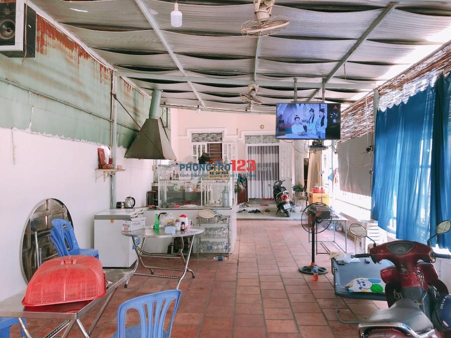 Cho thuê mặt bằng kinh doanh 140m2 đường xe tải tại 12/2E Đường số 9, P.Linh Trung, Thủ Đức