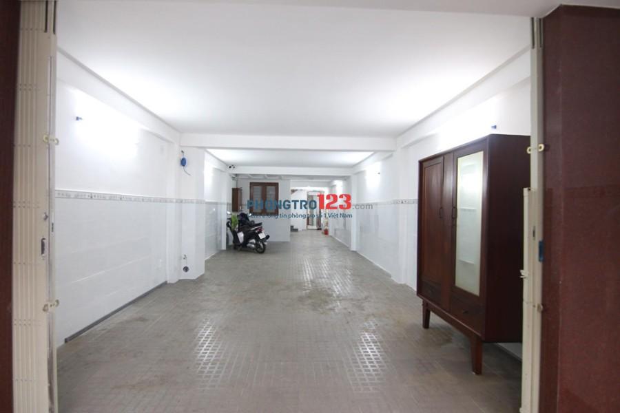 Cho thuê phòng dịch vụ Full nội thất - Khu vực Cộng Hòa gần sân bay - Tân Bình từ 4,5tr