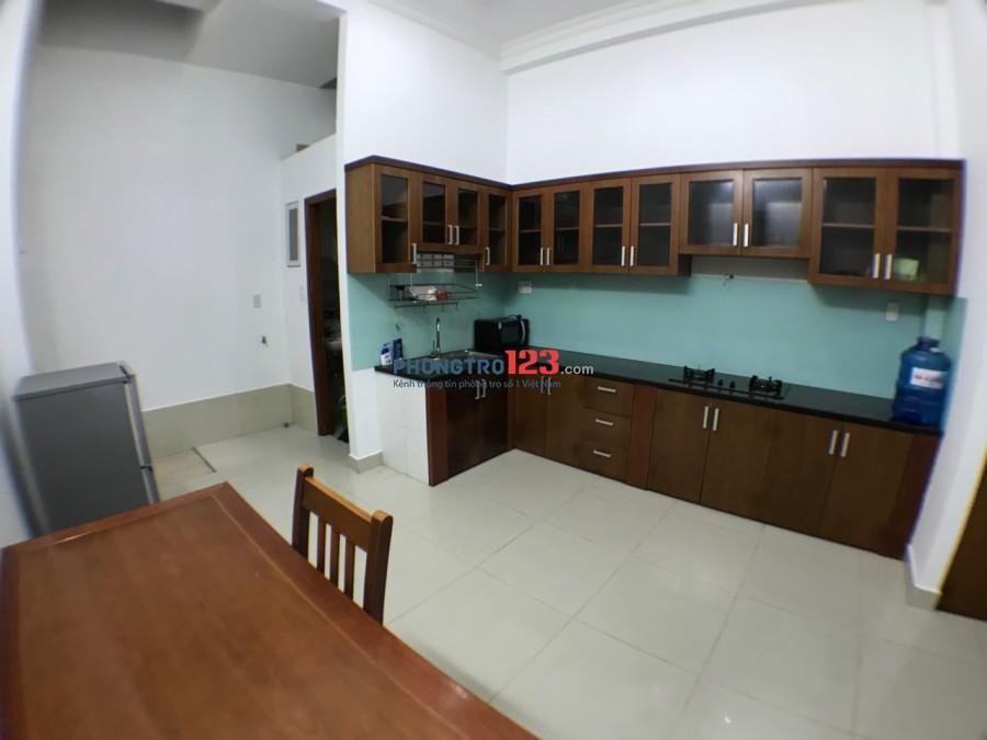 Phòng tầng trệt có nội thất giành cho mẹ bầu, mẹ bỉm sữa, người lớn tuồi, Giá 4,5tr tại 793 Trần Xuân Soạn