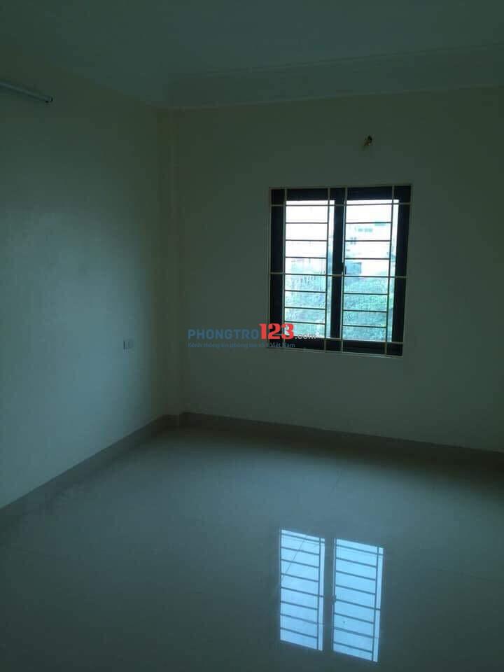 Miễn Trung gian: cho thuê phòng sn 8 Ngõ 602 Kim Giang