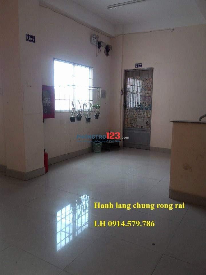 Phòng trọ dạng CH mini cho thuê 308 Phan văn Hớn, Q.12, 22m2-giá 1,8 tr, 30m2 - giá 2.5tr, 15m2 - giá 1.5tr có thang máy
