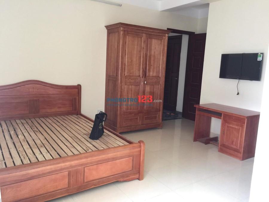 Phòng có điều hoà Hoàng Quốc Việt, Cầu Giấy