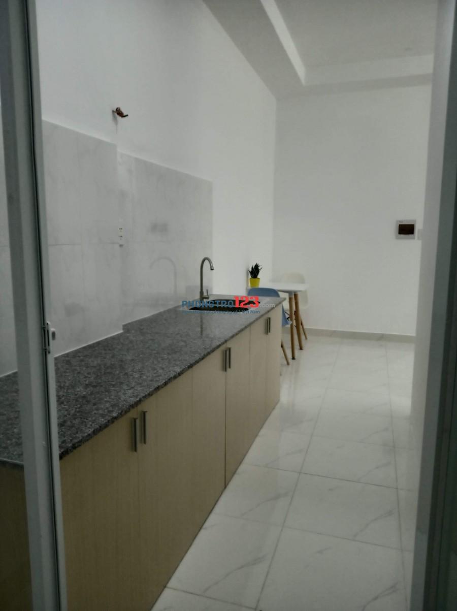 Cho thuê căn hộ Lotus Apartment (Sen Hồng) cách Phạm Văn Đồng 600m - 0933483633