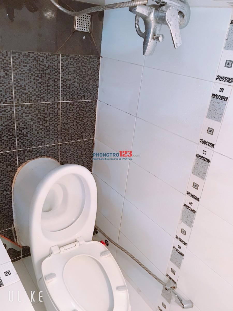 Phòng đẹp đường Nguyễn Thị Thập, Q.7/ room for rent D7