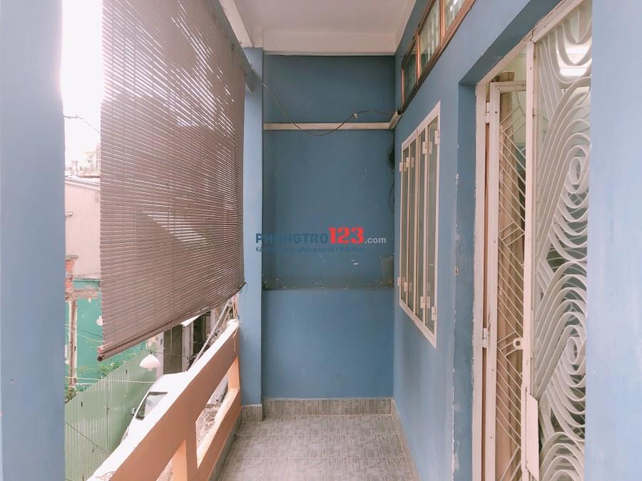 Cho thuê phòng đầy đủ tiện nghi tại hẻm 489 Huỳnh Văn Bánh, Q.Phú Nhuận, giá 4,6tr/tháng