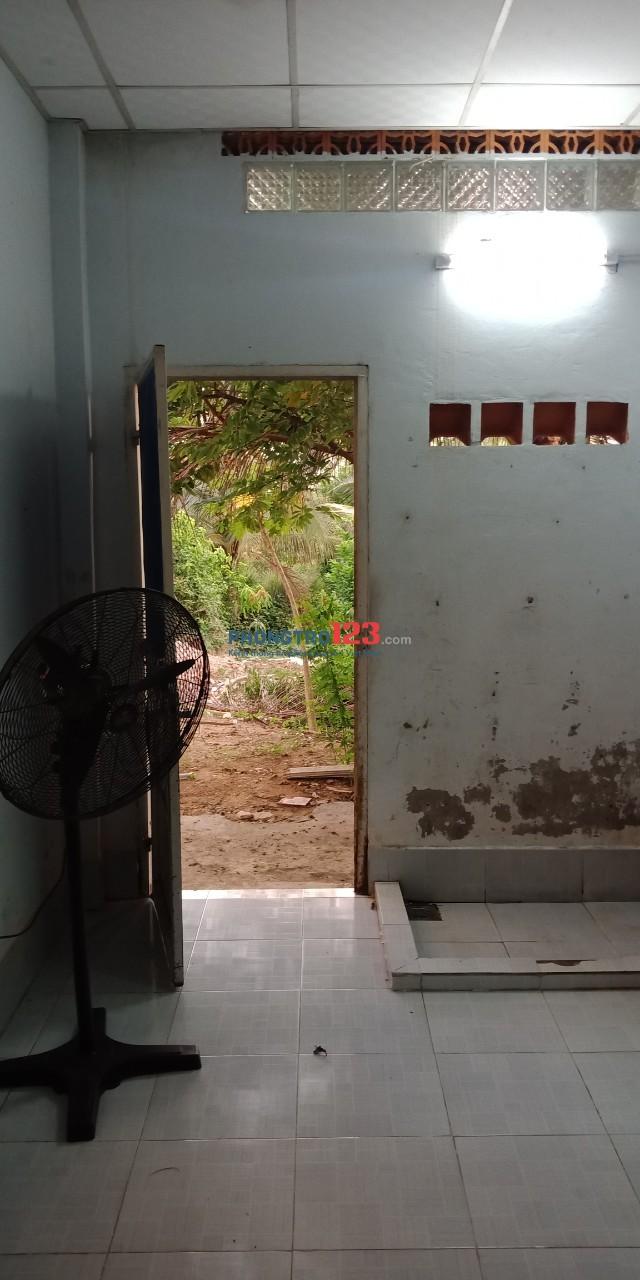Nhà cho mặt tiền đường Quốc lộ 91, Châu Thành, An Giang