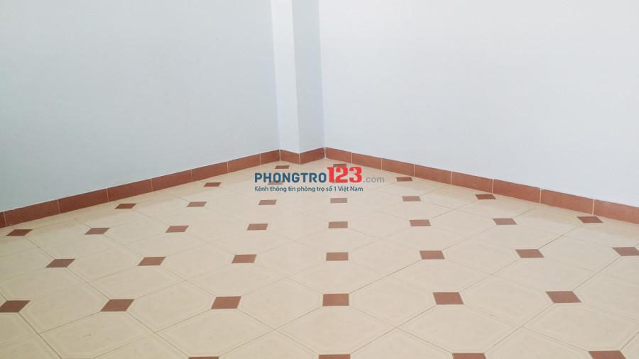 Phòng Rộng Rãi Thoáng Mát 20m2 Cho Sinh Viên Thuê