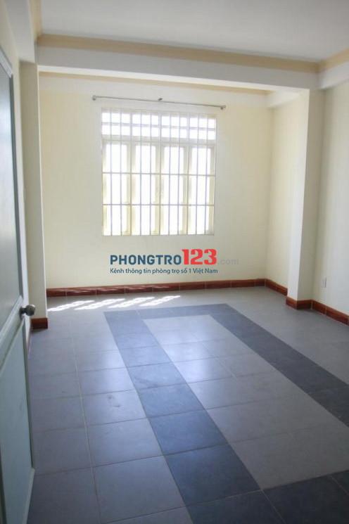 Cho thuê phòng trọ cao cấp Quận 7, dt 20m2 Huỳnh Tấn Phát