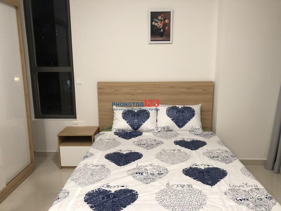 Căn hộ Newton Residence Q.Phú Nhuận 32m² 1 phòng ngủ nội thất mới 100%. Lh Mr Đăng