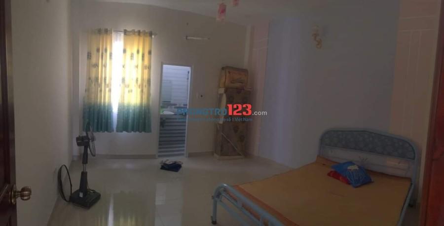 Cho thuê phòng trọ quận Thủ Đức, gần Gigamall