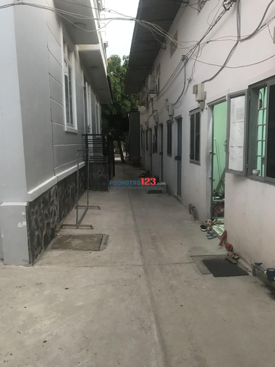 Cho thuê nhà ở Quận 7, phường Phú Mỹ