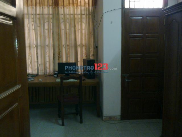 Cho thuê phòng tầng 3 tại Số 2A Ngõ 864 Trương Định