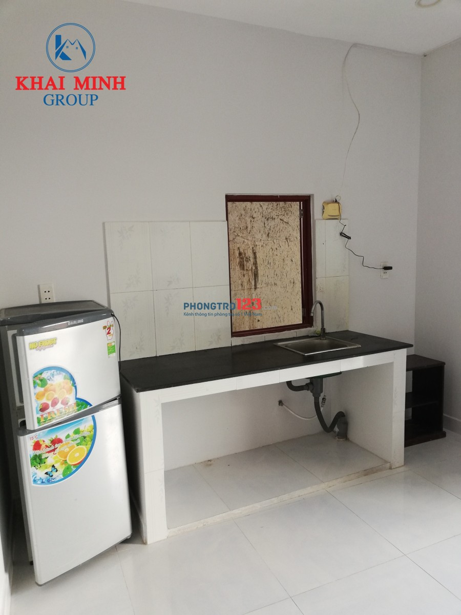 Phòng tiện nghi- full nội thất- an ninh- giờ giấc tự do, Đường Cộng Hòa, Tân Bình