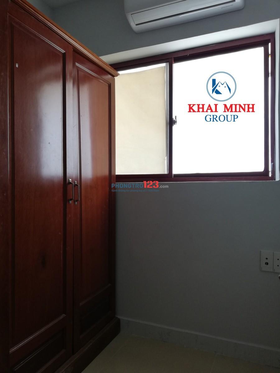 Căn hộ tiện nghi- full nội thất- an ninh- giờ giấc tự do, Đường Cộng Hòa, Tân Bình