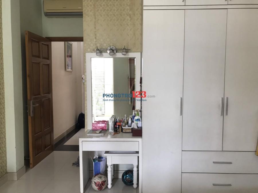 Phòng siêu xinh - siêu mát đường Lạc Long Quân, Tân Bình – Giá: 4tr5-5tr vnđ/tháng