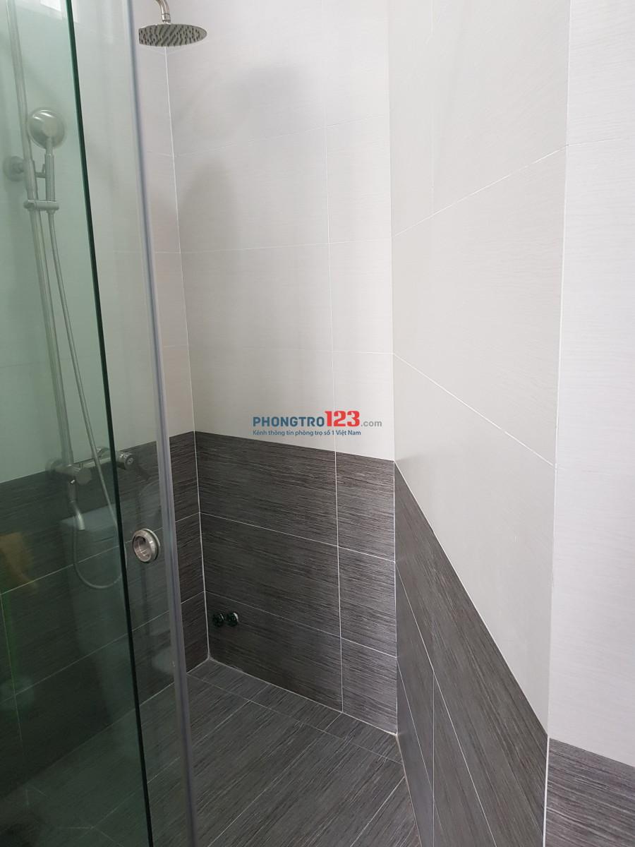 Cho thuê Private Room hẻm Hoa Đào, Phú Nhuận
