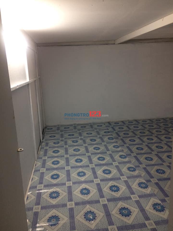 Cho thuê phòng tại 98/10A đường Ung Văn Khiêm, P25, Q Bình Thạnh.