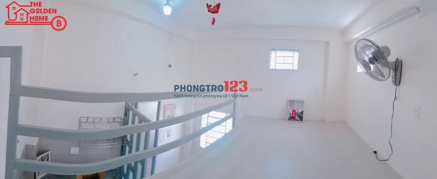 Cho thuê phòng trọ quận 7 gần trường ĐH Tôn Đức Thắng