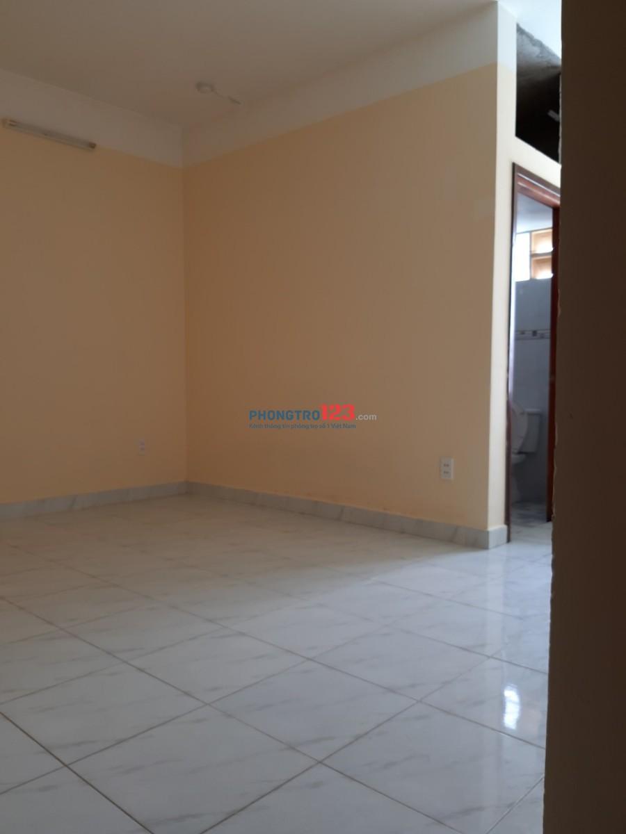 Phòng trọ mới xây, sạch, đẹp, hiện đại giá từ 3tr trở lên tại 142/44 Nguyễn Thị Thập
