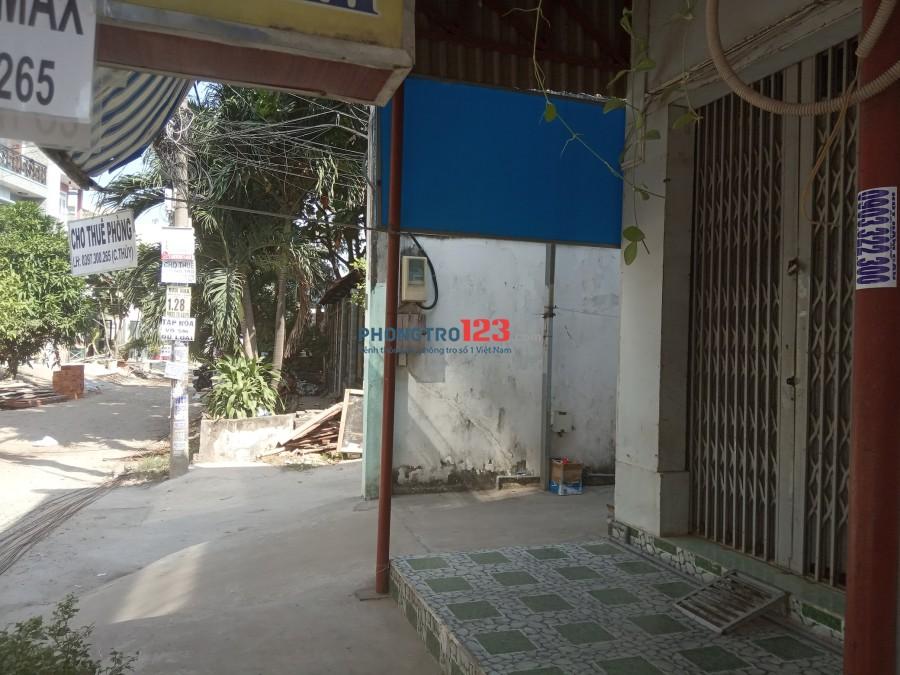 Cho thuê nhà mặt tiền hẻm 40m2, đường Lê Đức Thọ, P.13, Q.Gò Vấp