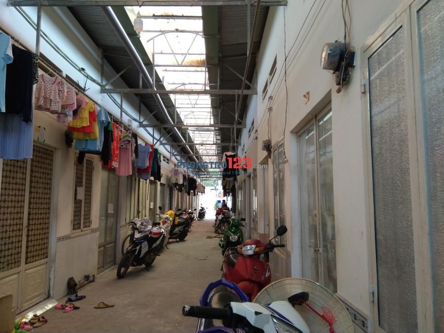Tìm nam ở ghép ở đường Tô Ngọc Vân, quận 12