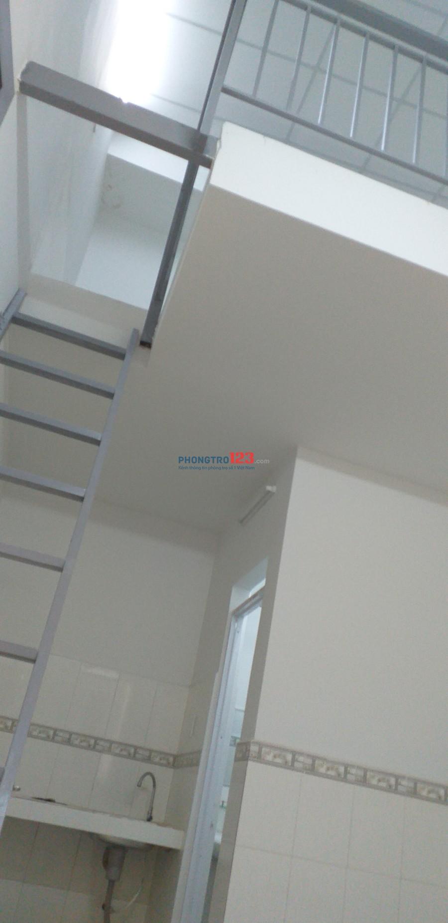 Phòng mới xây 100% đường Hương Lộ 3, Bình Hưng Hòa, Bình Tân