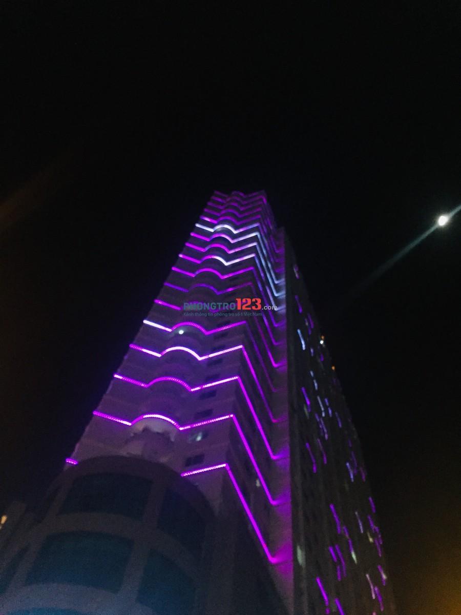 Thuê căn hộ ở thành phố biển Nha Trang