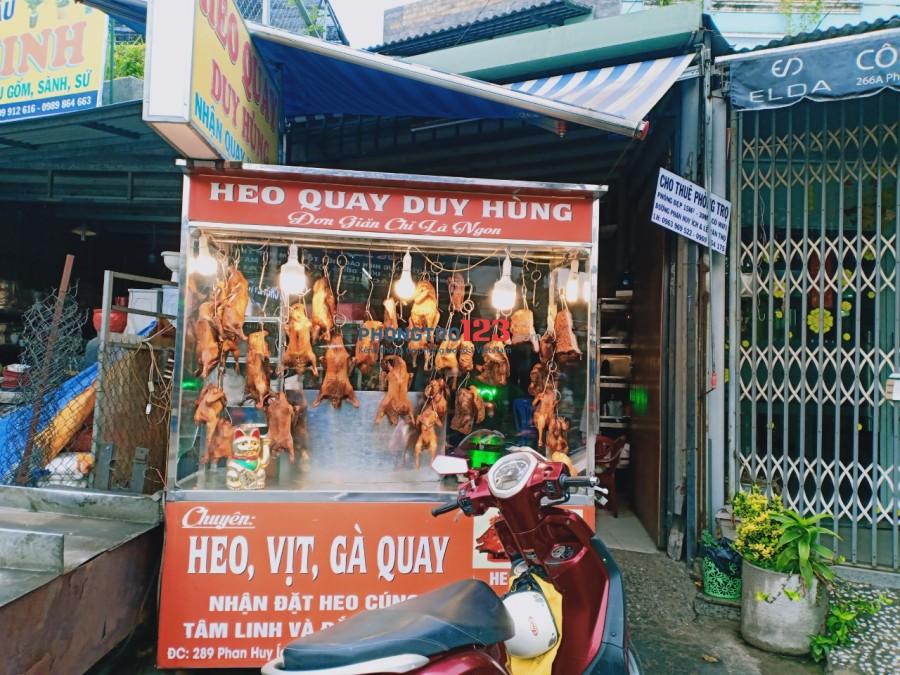 Sang nhượng lại nhà nguyên căn 266B Phan Huy Ích, Gò Vấp có 9 phòng trọ và mặt bằng kinh doanh