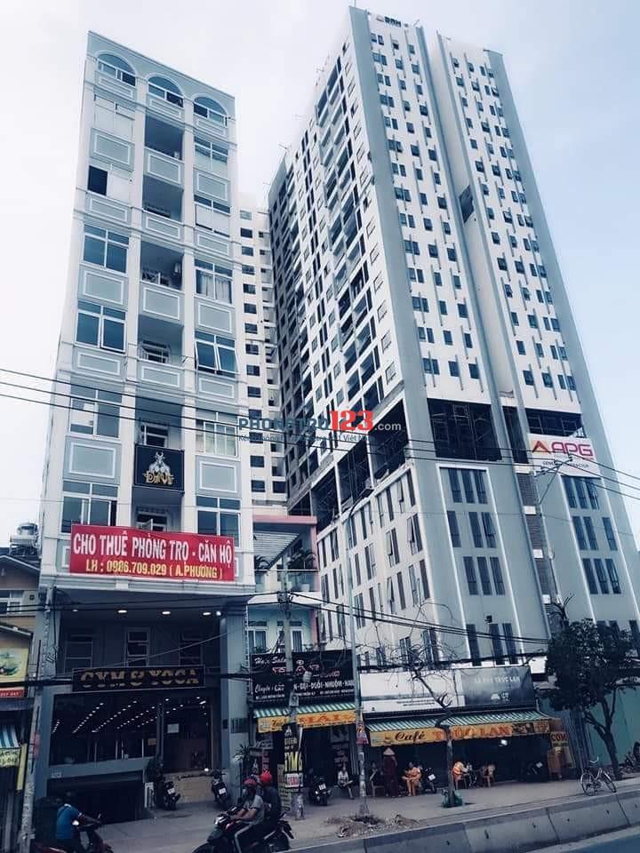 Mặt bằng siêu đẹp ngay mặt tiền Huỳnh Tấn Phát cho thuê giá rẻ không kén khách thuê