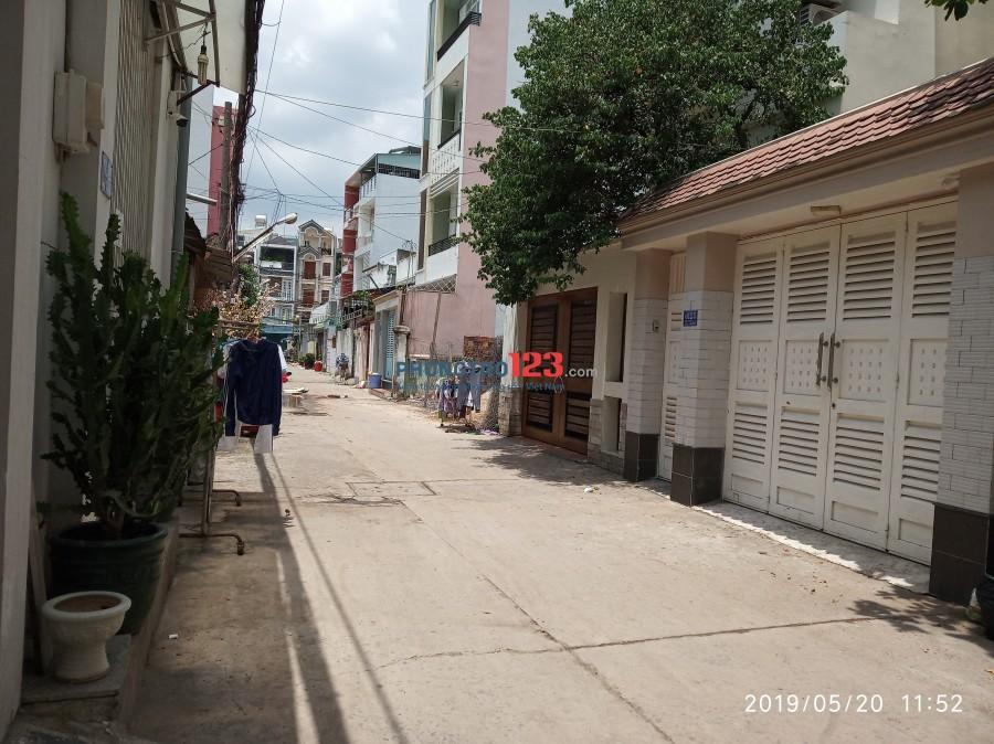 Phòng kiểu chung cư mini ngay khu sinh viên quán ăn đường Dương Quảng Hàm