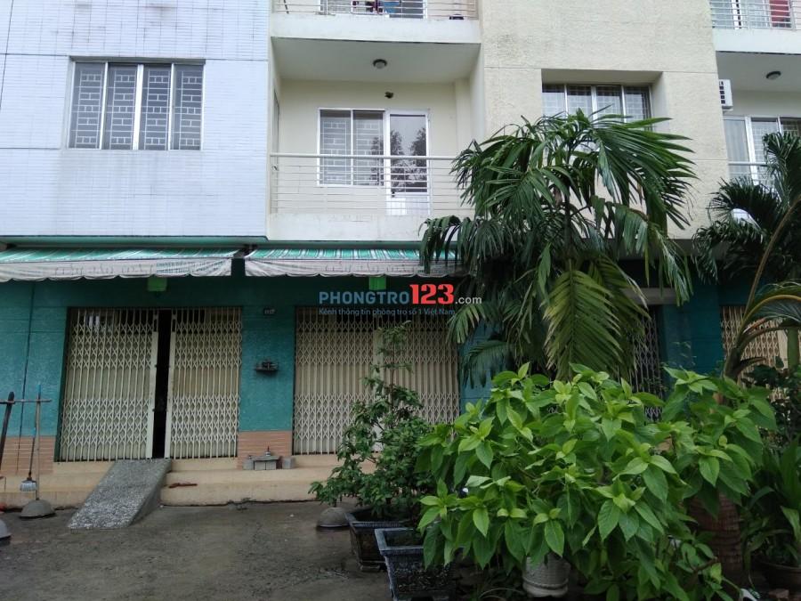 Cho thuê dài hạn nguyên căn hộ Quận 2 68m2, Đường số 7
