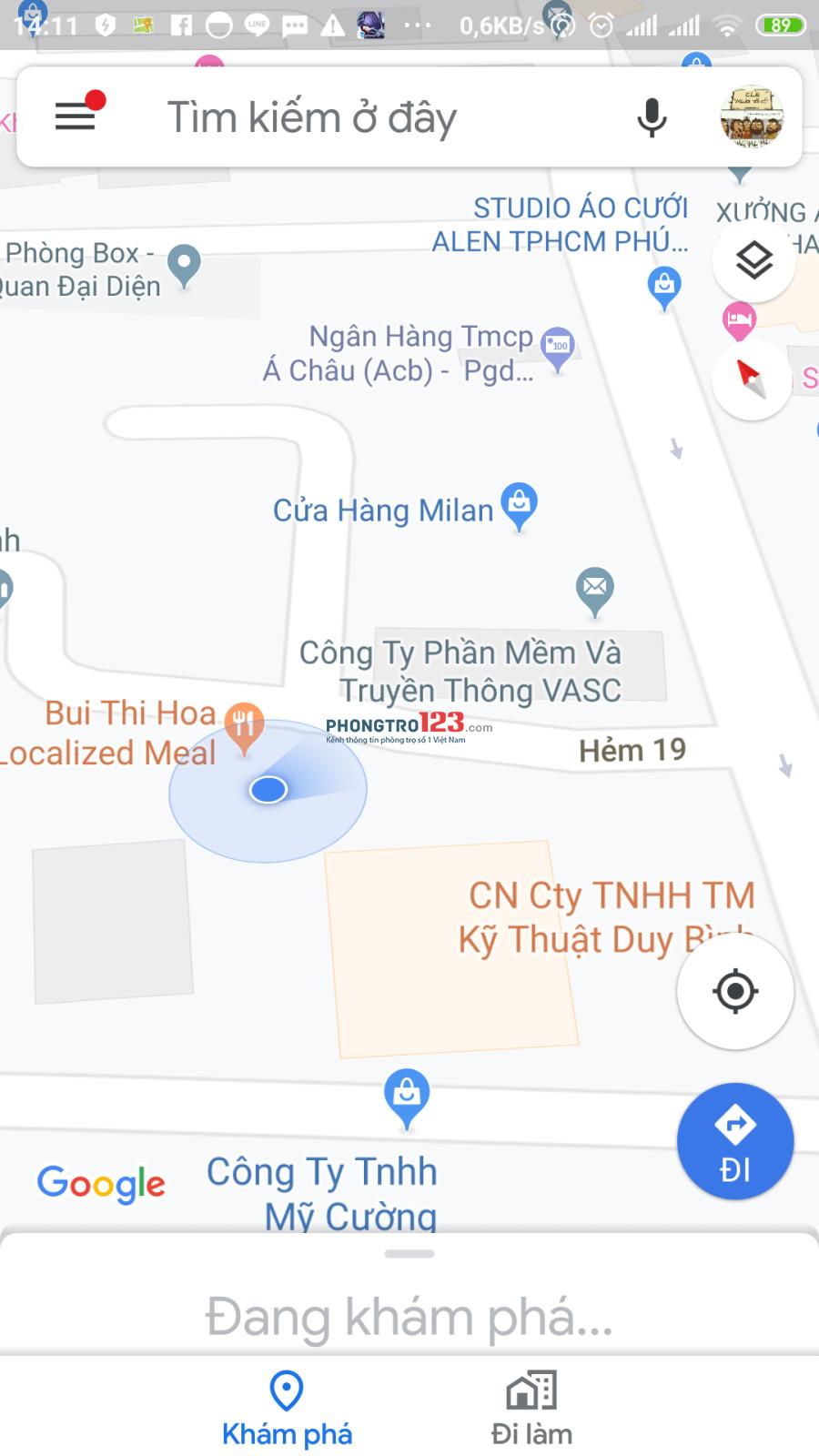 Nhà Phú Nhuận 114m2, hẻm xe hơi, an ninh