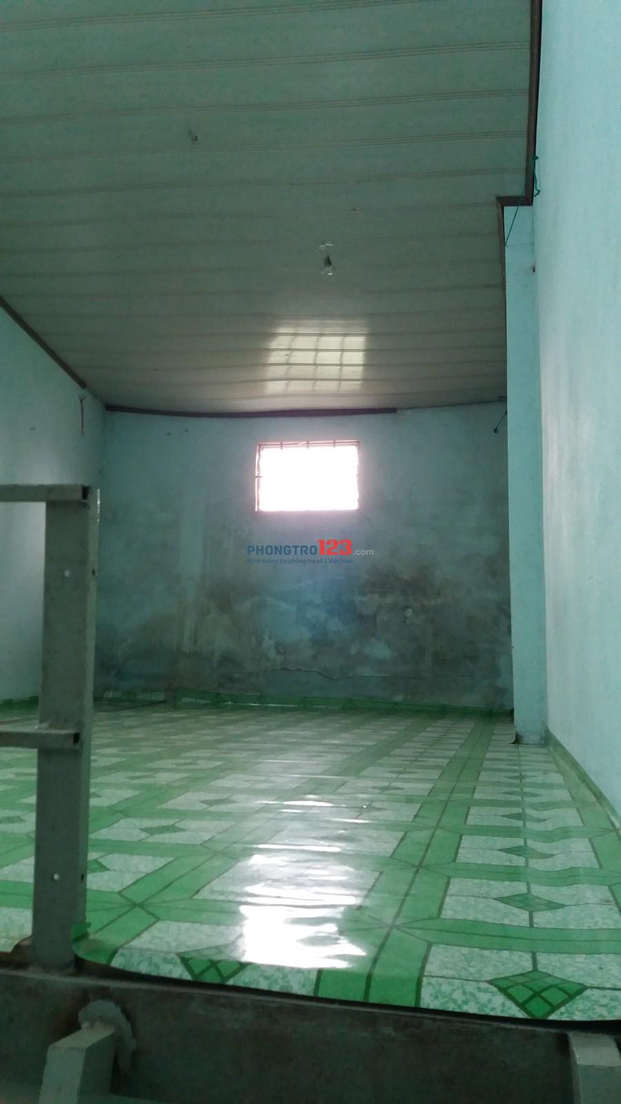 Phòng trọ rẻ và đẹp ngay trung tâm Sài Gòn!