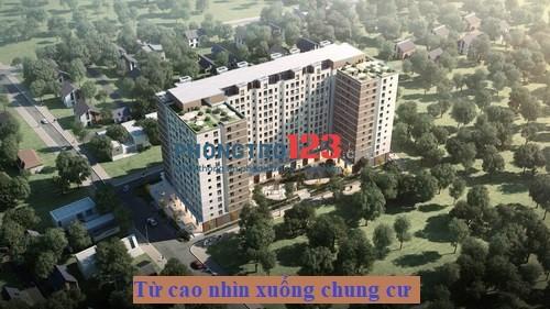 Cho thuê dài hạn căn hộ tại chung cư First Home, đường Thạnh Lộc, phường Thạnh Lộc, quận 12, TP.HCM